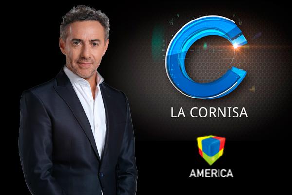 La Cornisa - TV
