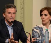 El protocolo de Macri