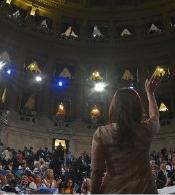 La Presidenta teme un acoso judicial cuando deje el poder