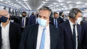 """Alberto """"grogui"""", Pablo Moyano tiene miedo y los ministros que ahorran en dólares"""