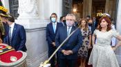 CFK tiene razón: a ella y al presidente, la historia los juzgará