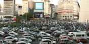 Lo que no pudo Macri lo están haciendo los ciudadanos de a pie