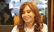 Cristina no tiene más remedio que ser candidata a presidenta