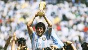 Diego es eterno, pero no era inmortal