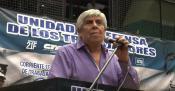 Hugo Moyano está nervioso: teme ir preso y perder su fortuna