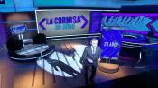Majul en La Cornisa:
