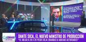 Javier Iguacel y Dante Sica: ¿quiénes son los nuevos ministros de Macri?