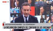 La confesión de Víctor Manzanares