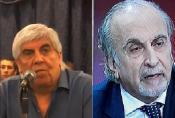 Al abogado de Hugo y Pablo Moyano le pidieron la detención tres veces