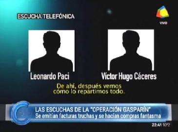 Dos Informes Exclusivos en La Cornisa: Operación Gasparín y Hotel Fantasma